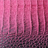 New Arrival Crocodile PVC Leather for Handbags (YB-024)