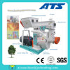 0.8-1t/H Biomass Wood Rice Husk Sawdust Briquette Making Press Machine