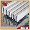 Pop Environmental Aluminum Baffle Ceiling Materials