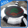 Inflatable Water Bouncer, Water Trampoline for Sale, Water Trampoline Combo