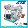 ISO, Ce Certificated, Flat Mold, Vertical Pattern Wood Pellet Machine
