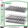 Retail Automatic Acrylic Merchandiser Shelf Pusher