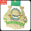 Funny Customized Design Metal Spinning Medal