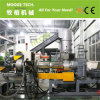 PP PE woven bags cooling granulation machine
