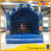 Blue Inflatable Tiger Bouncer (AQ02111)