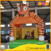 Attractive Inflatable Tiger Shape Bouncer for Kids (AQ221-3)