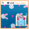 400d Rabbit Printed with High Elastic Fabric for Baby Hand Bag