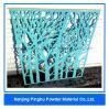 Light Blue Epoxy Resin Coating