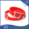 High Quality Custom Design Silicone Wristband