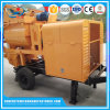 Building Concrete Mixer Pump with Best Price Sale in India