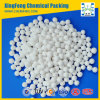 Activated Alumina Adsorbent for Waste Gas