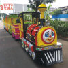 Hot Sale Playground Equipment Trackless Train for Children Entertainment (J223E)