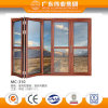 Best Selling Good Feedback Quality Guaranteed Aluminum/Aluminium/Aluminio Folding Door