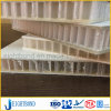 Truck FRP Sandwich Panel PP Honeycomb Core