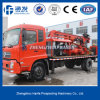 Hft350 Truck Mounted Multifunctional Drilling Rig
