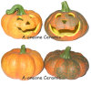 Ceramic Craft Gift Pumpkin (SC-100917)