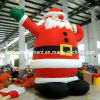 Inflatable Santa Claus for Christmas