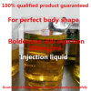 Injectable Fast Muscle Gain Steroids Injection Liquid 300mg/Ml 300 Boldenone Undecylenate for Muscle Gain