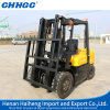 Hot Sale 3t Electric Forklift Truck, Electric Stacker with CE