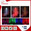 1.8m 6 Feet 5W Sand LED Signal Flag for ATV UTV SUV Jeep