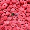 New Crop Frozen IQF Raspberries