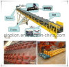 2015 New Design Drying Screw Conveyor
