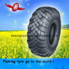 Bias Military Truck Tire From China Supplier with Best Quality