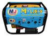 2kw Electric Start Fish Type Home Gasoline Generator