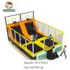 Children Multifunction Outdoor Round Trampoline (TY-17419-2)