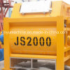 Concrete Machinery with High-Safety (JS2000)