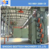 Foundry Hook Shot Blasting Machine