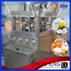 GMP Standard Rotary Pill Making Machine