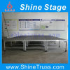 High Quality Attractive School Portable Stage Folding Stage