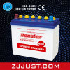 Low Self Discharge Long Life Japan Standard Car Battery Ns60 12V45ah