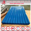Prepainted Galvanized Corrugated Steel Sheets PPGI Roofing Sheet