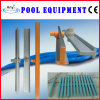 Olympic Pool Used Aluminium Alloy Swimming Pool Overflow Grating (KF725A)