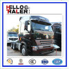 Cnhtc Sinotruk HOWO A7 6*4 340HP Long Haul Prime Mover