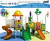 Sunflower Series Playground Equipment for Sale Hf-16001