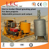 China Manufacturer Adjustable Flow and Pressure Concrete Cement Grout Plant