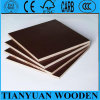 Black / Brown Film Faced Plywood