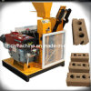 Hr1-25 Lego Hydraulic Clay Soil Interlocking Brick Making Construction Machine