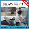 Self Adhesive PE Protection Film for PVC, Aluminium Profiles Self Adhesive Film