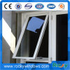 Top-Hung External Opening Window with ISO Certificate