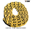 D65, D85, D155 Track Chain for Bulldozer Parts Komatsu