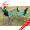 High Quality Set of 3 Foldable Chair&Table