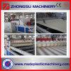 Low Price PVC Wave Sheet Making Machine