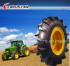 Rice Paddy Tire
