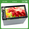6.2 Inch Car DVD Player with TV Xy-916