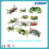 Reasonable Design Stable Crab Feed Mill Plant