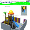 2015 Promotion Small Slide Play Equipment Outdoor Playground (H15-0396)